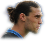 Andy Carroll - Liverpool FC